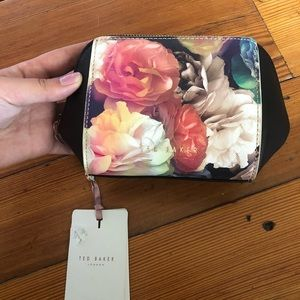 Ted baker cosmetics bag